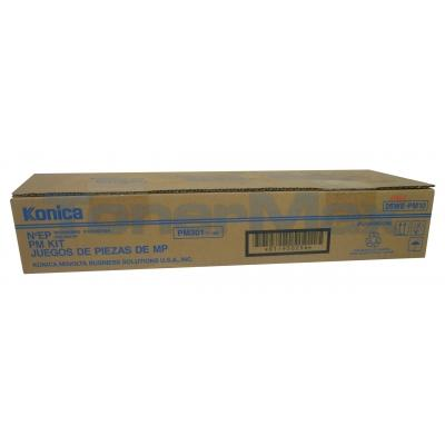 KONICA 7022 7130 PM KIT BLACK